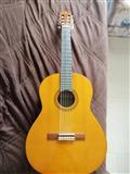 Yamaha gitara Mini
