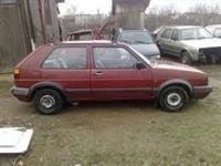 VW Golf 2 -92