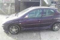 Peugeot - 206 Hdi