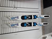 skije za vodu bravo