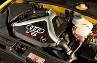 Auto otpad-six motor 2.7T 230ks