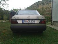 Mercedes'Beny 200 -87
