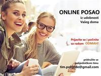 SIGURAN Online Posao - jos 3 slobodna mjesta