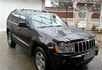 Jeep Grand Cherokee HEMI