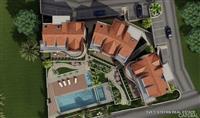 Stan Projkat Tivat Heights Villas u mjestu Kavac