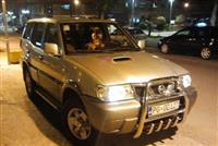 Nissan - Terrano II tdi