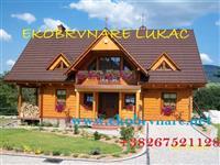 BRVNARE LUKAC montenegro