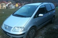 Volkswagen - Sharan TDI 4 MOTION