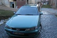 Peugeot - 406 HDI