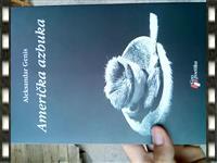 Knjiga crveni hleb i americka azbuka u jednom