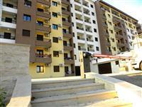 Stan 45m2,nalazi se na visokom prizemlju