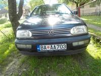 VW Golf 3 1.9 Dizel -92