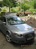 Audi A4 1.9 -07