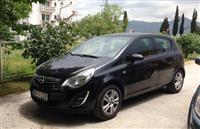 Opel Corsa -12