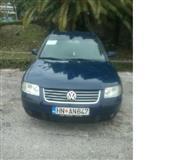 Volkswagen - Passat T(DI)