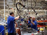 Potrebni radnici za rad u Madjarskoj fabrici