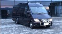 Sprinter buss 515-516-518-519-416-616-iveco