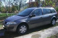 Renault - Megane 1.5dci