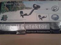 Detektor za metal