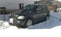 Mercedes Benz - ML 270 CDI