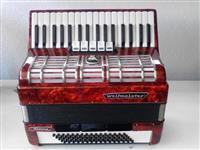 Harmonika od 32, 48, 60, 80, 96, 120 basova