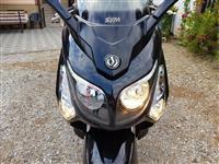 Sym Gts 300cc  2010