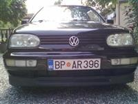 VW Golf 3 1HX0 -96