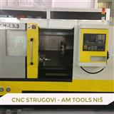 CNC Strugovi