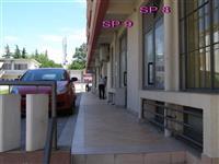 Poslovni prostor 40m2 u centru Niksica