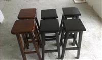 Barskih stolova, stolica, stolova