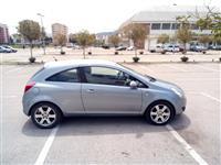 Opel corsa 1.7 cdti 125hp