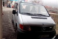 Mercedes Benz - Vito cdi