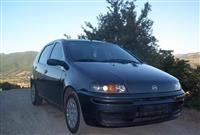 Fiat - Punto ELX