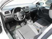 VW Golf 6, 1.6tdi -10