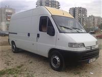 Kombi furgon Peugeot BOXER 2.5D