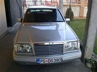 Mercedes E200 2.0 -94