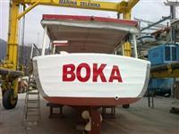 Taxi brod BOKA