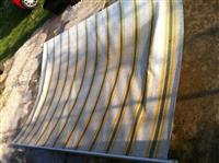 Tenda za balkon