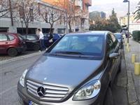 Mercedes B klasa 180 -07