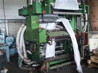 Strojeve za obradu papira