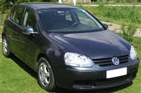 VW Golf 5, Dizel -05