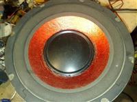 WOOFER-Zvucnik 800 W