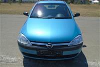 Opel Corsa DTI -01