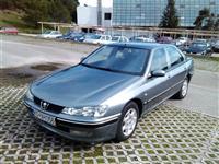 Peugeot  406 HDI -02