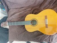 Gitara Yamaha CS40 Mini