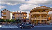 Apartmani Dalila Velika plaza