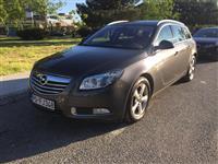 Opel Insignia 23000km automatic odlicno stanje