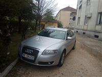 Prodajem Audi 6 2,0