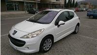 Peugeot  207 1.6 HDI -08