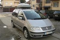 Volkswagen - Sharan TDI / ABT